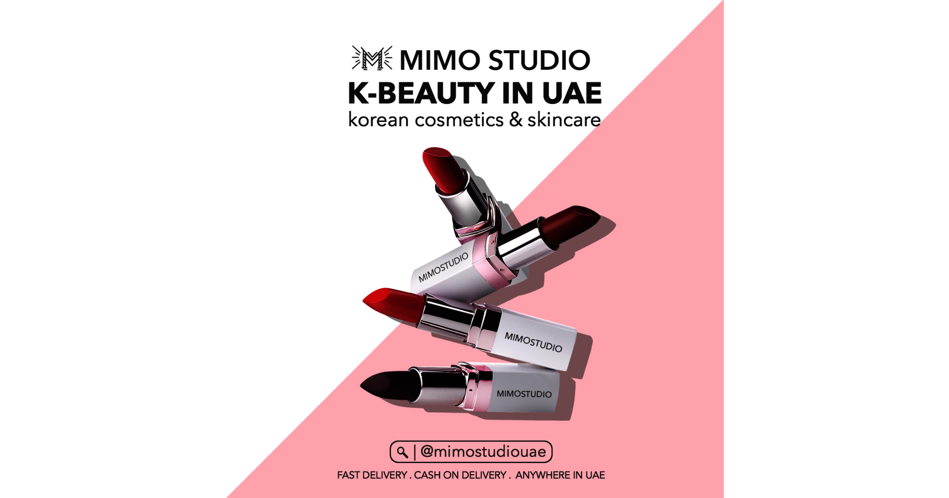 Korean Skincare & Cosmetic UAE